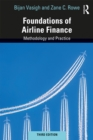 Foundations of Airline Finance : Methodology and Practice - eBook