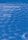 The Unequal Unemployed : Discrimination, Unemployment and State Policy in Northern Ireland - eBook