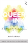 Queer Ink: A Blotted History Towards Liberation - eBook