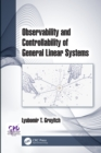 Observability and Controllability of General Linear Systems - eBook