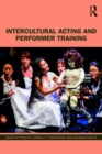 Intercultural Acting and Performer Training - eBook