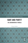 Kant and Parfit : The Groundwork of Morals - eBook