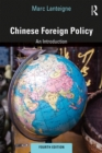 Chinese Foreign Policy : An Introduction - eBook