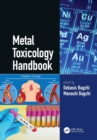 Metal Toxicology Handbook - eBook
