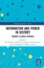 Information and Power in History : Towards a Global Approach - eBook