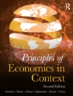 Principles of Economics in Context - eBook