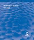 The Artist and the Bridge : 1700-1920 - eBook