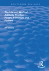 The Life and Work of Adelaide Procter : Poetry, Feminism and Fathers - eBook