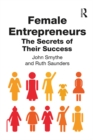 Female Entrepreneurs : The Secrets of Their Success - eBook