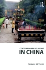 Contemporary Religions in China - eBook
