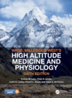 Ward, Milledge and West's High Altitude Medicine and Physiology - eBook