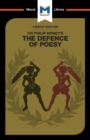 An Analysis of Sir Philip Sidney's The Defence of Poesy - eBook