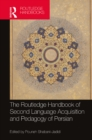 The Routledge Handbook of Second Language Acquisition and Pedagogy of Persian - eBook