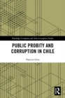 Public Probity and Corruption in Chile - eBook