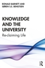 Knowledge and the University : Re-claiming Life - eBook