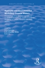 Hydraulic and Environmental Modelling : Proceedings of the Second International Conference on Hydraulic and Environmental Modelling of Coastal, Estuarine and River Waters. Vol. I. - eBook