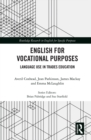 English for Vocational Purposes : Language Use in Trades Education - eBook
