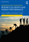 Designing and Conducting Research in Health and Human Performance - eBook