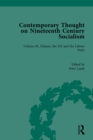 Contemporary Thought on Nineteenth Century Socialism : Volume III - eBook