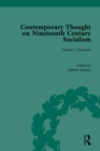 Contemporary Thought on Nineteenth Century Socialism : Volume I - eBook