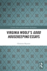 Virginia Woolf's Good Housekeeping Essays - eBook