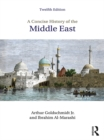 A Concise History of the Middle East - eBook