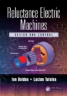 Reluctance Electric Machines : Design and Control - eBook