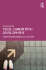 TESOL Career Path Development : Creating Professional Success - eBook