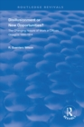 Disillusionment or New Opportunities? : The Changing Nature of Work in Offices, Glasgow 1880-1914 - eBook