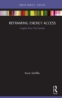 Reframing Energy Access : Insights from The Gambia - eBook
