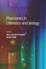 Plasmonics in Chemistry and Biology - eBook