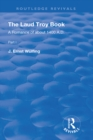 The Laud Troy Book : A Romance of about 1400 A.D. - eBook