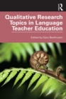 Qualitative Research Topics in Language Teacher Education - eBook