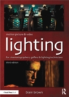 Motion Picture and Video Lighting - eBook