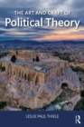 The Art and Craft of Political Theory - eBook