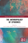 The Anthropology of Epidemics - eBook