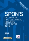 Spon's Mechanical and Electrical Services Price Book 2019 - eBook