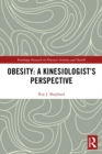 Obesity: A Kinesiology Perspective - eBook