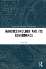 Nanotechnology and Its Governance - eBook