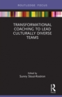 Transformational Coaching to Lead Culturally Diverse Teams - eBook