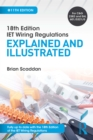 IET Wiring Regulations: Explained and Illustrated - eBook