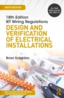 IET Wiring Regulations: Design and Verification of Electrical Installations - eBook