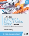 Basic Electrical Installation Work - eBook