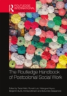 The Routledge Handbook of Postcolonial Social Work - eBook