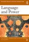 Language and Power : A Resource Book for Students - eBook
