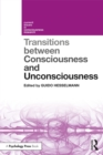 Transitions Between Consciousness and Unconsciousness - eBook