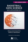 Basketball Data Science : With Applications in R - eBook