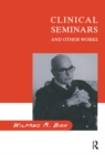 Clinical Seminars and Other Works - eBook