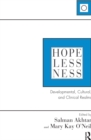 Hopelessness : Developmental, Cultural, and Clinical Realms - eBook