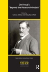 On Freud's Beyond the Pleasure Principle - eBook